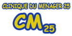 Clinique du ménager 25